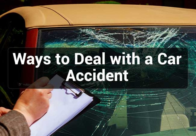 Ways to Deal with a Car Accident Assessing Proper Solutions for Better Investigation
