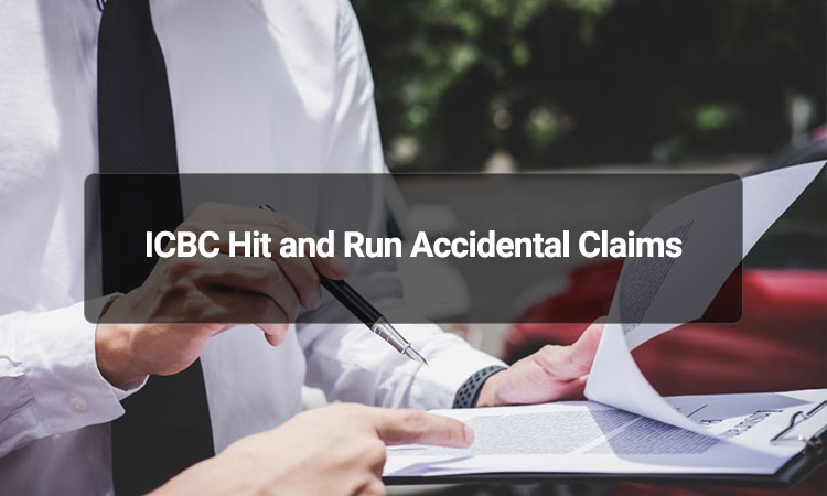 ICBC Hit and Run Accidental Claims