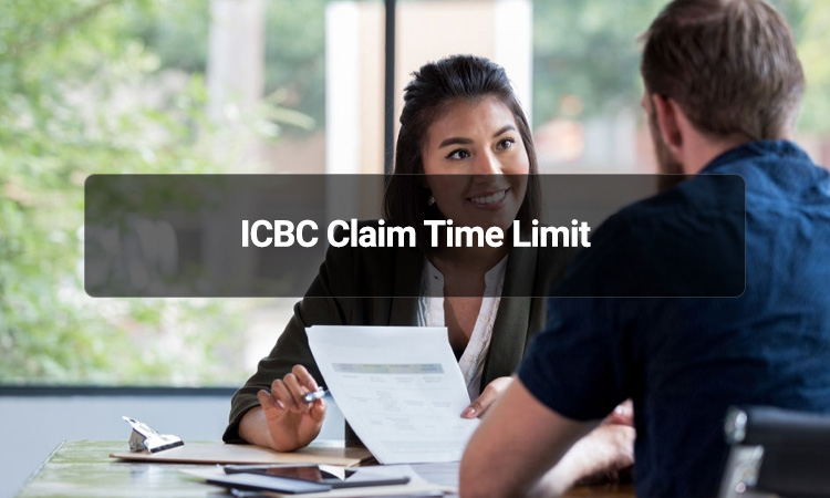 ICBC Claim Time Limit