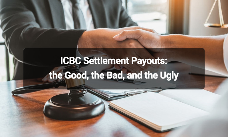 ICBC Settlement Payouts