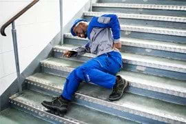 Slip & Fall Accidents