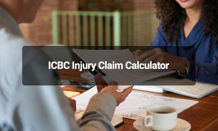 Injury Claim Calculator